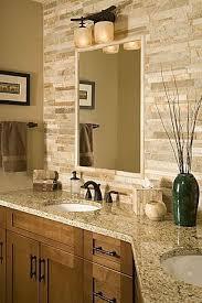 tile backsplash ideas bathroom 81 best bath backsplash ideas images on bath remodel