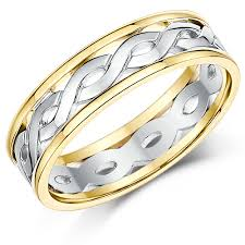 silver coloured rings images Unique celtic wedding rings and gaelic engagement and wedding bands jpg