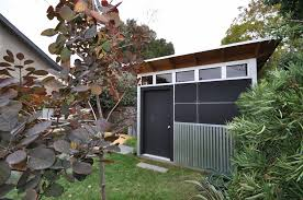 studio shed photos modern prefab backyard studios u0026 home office