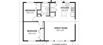 simple floor plans floor plan with measurements homes floor plans