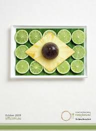 The Flag Of Brazil Sydney International Food Festival Print Advert By Tbwa Flags