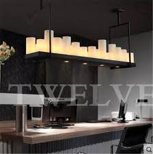 Candle Pendant Light Altar By Kevin Reilly Collection Candle Hanging Light Pendant L
