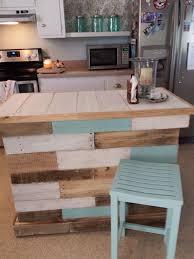 pallet kitchen island diy kitchen island pallet best 20 pallet kitchen island ideas on