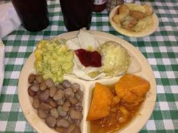 thanksgiving on a plate on any given sunday picture of dot s soul