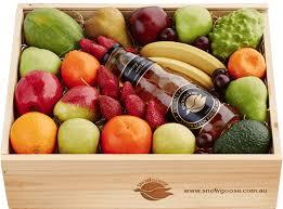 Fruit Gifts Online Gifts Gourmet Fruit Gift Baskets U0026 Hampers Snowgoose
