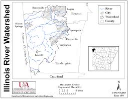 Fayetteville Ar Map Draft