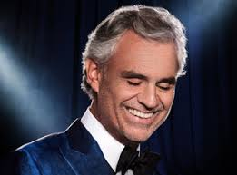 Opera Singer Blind Bocelli Andrea Bocelli Tickets Event Dates U0026 Schedule Ticketmaster Ca
