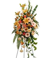 flower arrangements for funerals funeral sprays funeral flower sprays standing spray sympathy