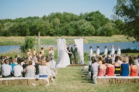 riverside weddings oregon riverside wedding ruffled