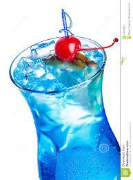 blue lagoon cocktail blue lagoon cocktail stock photo image 44876924