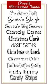 best 25 christmas fonts ideas on pinterest holiday fonts