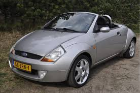 used ford street ka cabrio your second hand cars ads