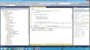 how to create temp table in sql create temporary table on sql server youtube