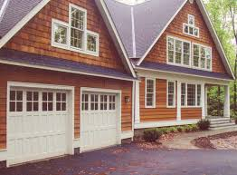 barn style roof garage doors diy barn style garage doors carriage white for