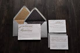 glitter wedding invitations glitter wedding invitations styled shoot with jessika feltz