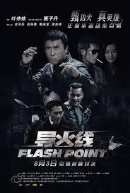 Điểm Chớp Flash Point