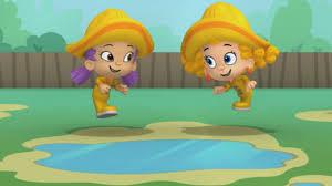 watch bubble guppies s3 ep316 puddleball episode
