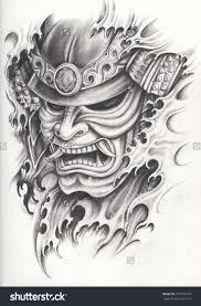 25 gorgeous samurai warrior tattoo ideas on pinterest ronin