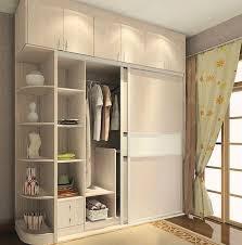 Cupboard Designs For Small Bedrooms Wardrobe For Small Bedroom Home Design Built Cupboard Ideas