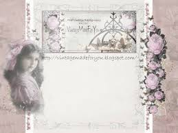 vintagemadeforyou free blog background pink shabby chic