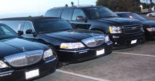 Town Car Rental Limousine And Town Car Service Sfo Oak Sjc