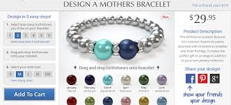 mothers bracelets with birthstones pearls by laurel swarovski s bracelet review thrifty s