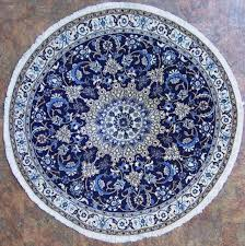 Exclusive Oriental Rugs Exclusive Inspiration Round Navy Blue Rug Amazing Ideas Rugs
