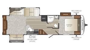 28 keystone floor plans keystone outback floor plans and