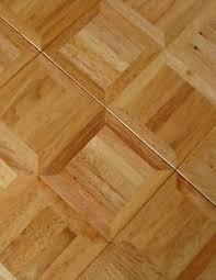 woodmaster solid oak parquet floor tiles 12x12x1 4 lot of 58 tiles