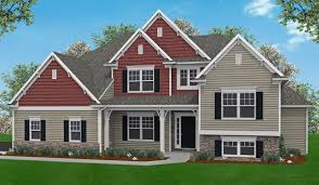 Home Designs Unlimited Carlisle Pa by Sullivan Home Plan By Landmark Homes In Sterling Glen