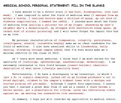 writing a personal statement Sample Personal Statement For Graduate School In Counseling