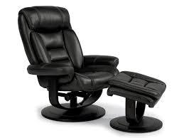 Black Leather Recliner Chair Flexsteel Latitudes Hunter Modern Zero Gravity Reclining Chair And