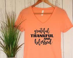 thanksgiving tshirts thanksgiving tshirt etsy