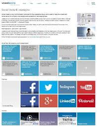 launch of a social media newsroom voestalpine