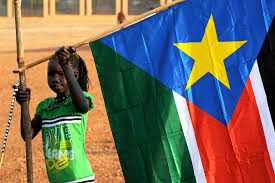 Picture Of Un Flag Jurist South Sudan Un Official Urges Government And Opposition