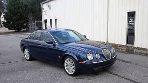 Jaguar S Type Interior Jaguar S Type Cars For Sale