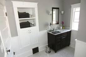 Wainscoting Bathroom Vanity Fulton Vintage Bath Metamorphosis Realty Design Build