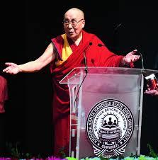 dalai lama spr che i m of india says dalai lama