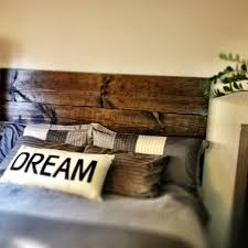How To Make King Headboard by 26 Best Homemade Headboard Ideas King Images On Pinterest