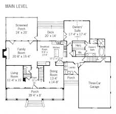 floor plans and 10 top benefits happho