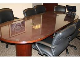 8 Foot Conference Table by Facility Services Group Conference Room Office Furniture