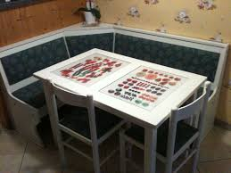 table et banc cuisine banc d angle en bois meuble with banc d angle en bois