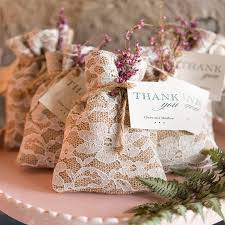 unique wedding favor ideas david s bridal