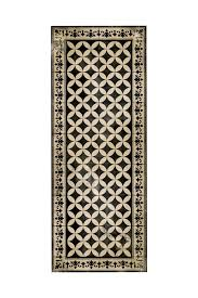 beija vinyl floor runner sofi antique from rockett st george