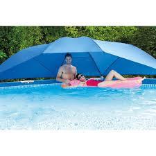 Intex Pools 18x52 Amazon Com Intex Pool Canopy Shade For Metal Frame And Ultra