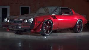 69 camaro apple rides magazine custom cars donks rims car culture page 69