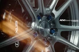 gunmetal lexus wheels lexus is250 adv5 2 m v2 sl concave wheels brushed gunmetal