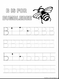 impressive letter coloring pages with letter b coloring