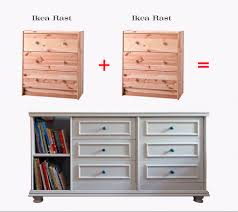 Tiny House Furniture Ikea by Double Rast Hack Small House Tips Tricks U0026 Tuts Pinterest
