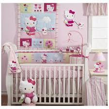 Nursery In A Bag Crib Bedding Set Originals Hello And Puppy 3 Crib Bedding Set